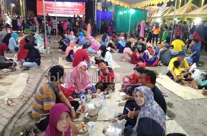 Pesta Rakyat, Jadi Obat Rindu Masa Lalu