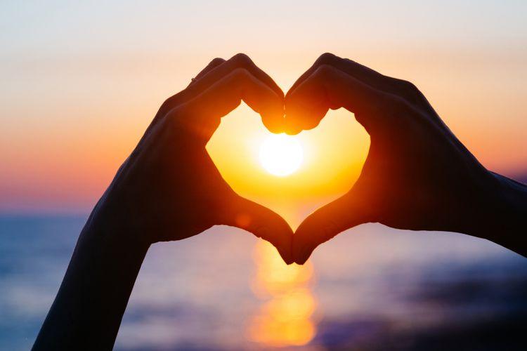 6 Cara Temukan Cinta Sejati Dalam Hidup