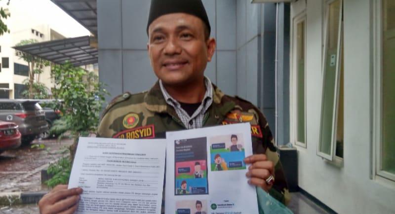Terima Maaf Tirto.id, Laporan di Polda Jatim Dicabut
