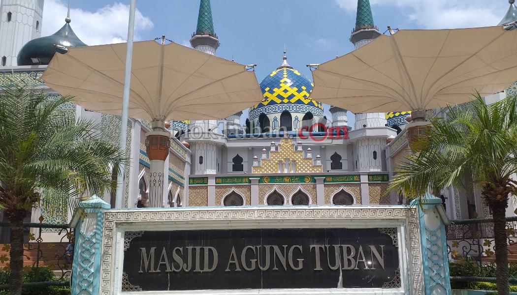 Pasar Dan Wisata Religi Tuban Tetap Dibuka