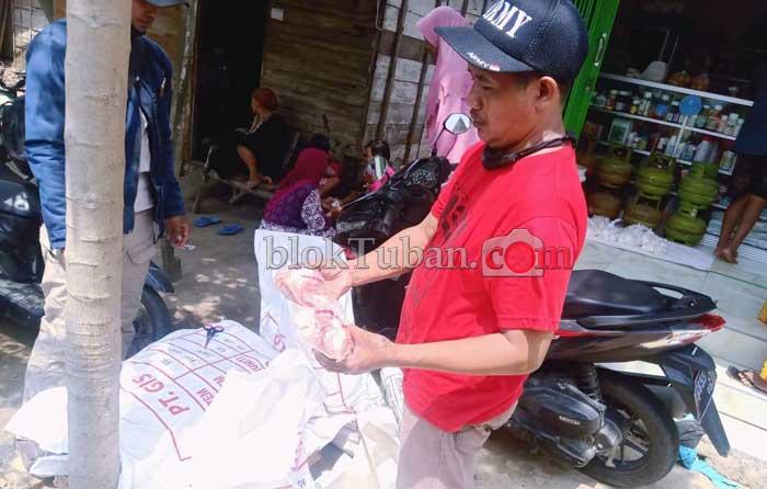 BUMD RSM Libatkan Peternak Lokal Suplai Daging BPNT