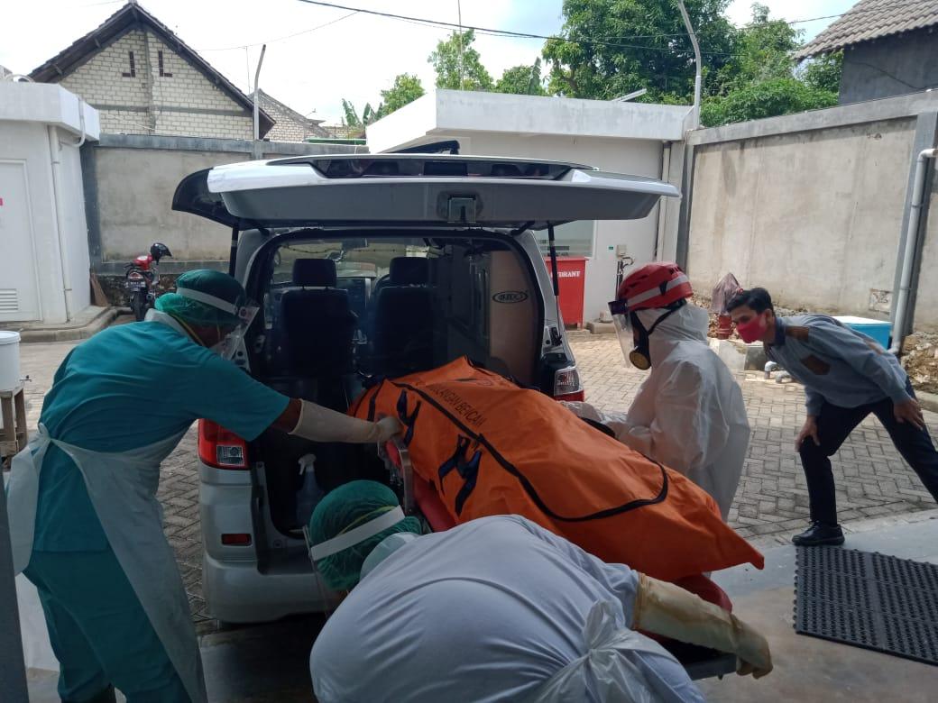 Pria Tangerang Ditemukan Meninggal Dunia Tanpa Busana di Hotel Tuban