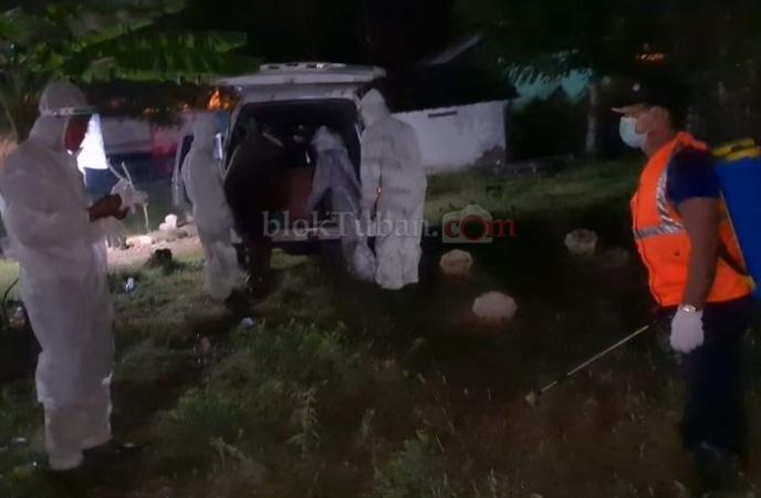 Puluhan Ahli Waris Korban Covid-19 di Tuban Batal Terima Santunan Rp15 Juta