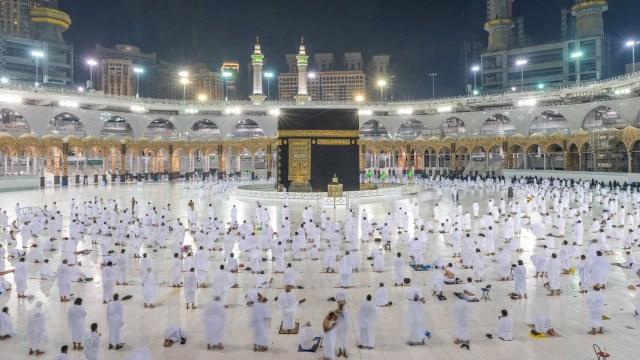 Masa Pandemi, 935 Warga Tuban Daftar Haji