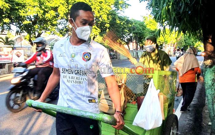 OPD dan BUMD Bersih-bersih Kota